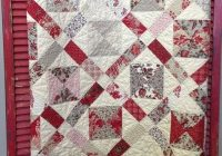 french general quilts french general fabrics petite four Cozy French General Quilt Patterns Inspirations