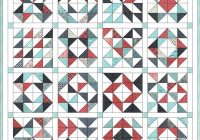fresh easy half square triangle quilt patterns ideas quilt Cool Simple Triangle Quilt Pattern Inspirations