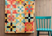 fresh vintage style precut ease 10 beautiful quilts for Modern Vintage Style Quilts Gallery