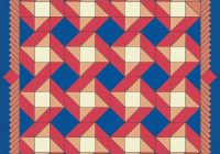 friendship quilt pattern howstuffworks Modern Friendship Quilt Patterns Gallery
