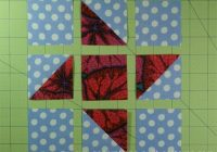 friendship star quilt block instructions in 5 sizes Modern Friendship Quilt Patterns Gallery