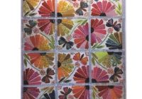 garden party quilt pattern laura heine 724696747789 Interesting Garden Party Quilt Pattern