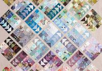 geese migration quilt craft for the world Cool Migrating Geese Quilt Pattern