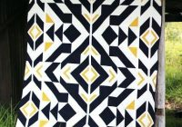 geometric pattern duvet cover top ten tuesday quilts Modern Geometric Quilting Patterns Gallery