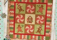 gingerbread quilt pattern google search christmas Cool Gingerbread Quilt Pattern Gallery