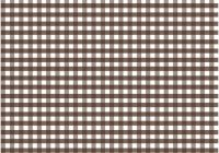 gingham check chocolate brown country chic print plaid Cool Plaid Quilting Fabric Gallery