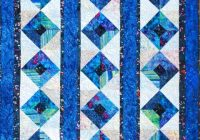 go batik squares quilt pattern Stylish Quilt Patterns With Squares