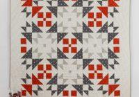 go qube 9 nordic winter pattern accuquilt Modern Scandinavian Quilt Patterns Gallery
