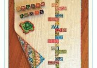 growth chart downloadable pdf quilt pattern thomas knauer Cool Quilted Growth Chart Pattern Inspirations