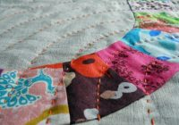 hand quilting patterns unique templates and ideas Unique Hand Quilt Stitch Patterns Inspirations