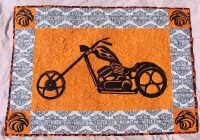 harley davidson sewing fabric harley davidson quilt quilting Cozy New Harley Davidson Fabric For Quilting