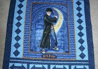 harry potter quilt juanita fabric panels harry potter and Cozy Fresh Harry Potter Quilt Fabric Inspirations
