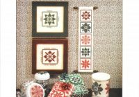 hawaiian quilt patterns iii counted cross stitch pattern Stylish Cross Stitch Quilt Patterns Inspirations