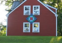 heritage barn quilts beautiful barn quilts for sale Unique Painted Quilts On Amish Barns Gallery