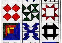 history bridgets website Cool Underground Railroad Quilt Code Patterns