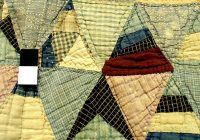 home quilts in the applachian artifacts collections Interesting Appalachian Quilt Patterns Inspirations