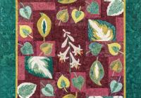 hosta block of the month bom quilt pattern Cool Block Of The Month Quilt Patterns