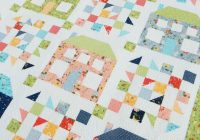 how to add quilt borders tutorials a quilting life Cool Sewing A Quilt Border