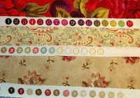 how to choose quilting fabrics for your next project Stylish Discount Quilt Fabric Ideas