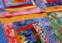 how to make a crazy log cabin quilt maybe ill finally get Elegant Wonky Log Cabin Quilt Pattern