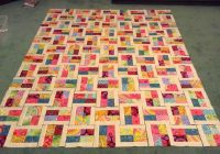 how to make a jelly roll quilt 49 easy patterns guide Elegant Sparkling Gemstones Free Quilt Pattern Inspirations