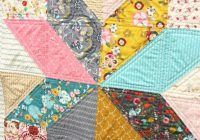 how to make a quilt weallsew Interesting Pattern For Patchwork Quilt