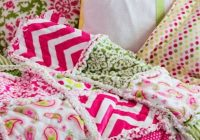 how to make a rag quilt easy beginners guide fleece fun Quilt Patterns Pictures Of Rag Quilts Inspirations