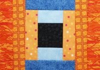 how to make courthouse steps log cabin quilt block quilts Elegant Courthouse Steps Quilt Pattern Gallery