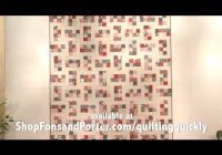 how to make the crazy eights quilt Crazy Eights Quilt Pattern Gallery