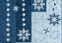 ice crystals Cool Judy Niemeyer Quilt Patterns