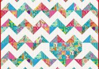 iheart chevron quilt pattern love valentine heart ba Chevron Quilt Block Pattern Gallery