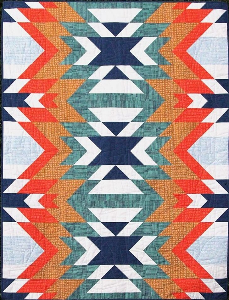 Permalink to Elegant Indian Quilt Patterns