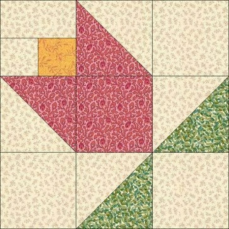 Permalink to Interesting 12 Inch Quilt Block Patterns Inspirations