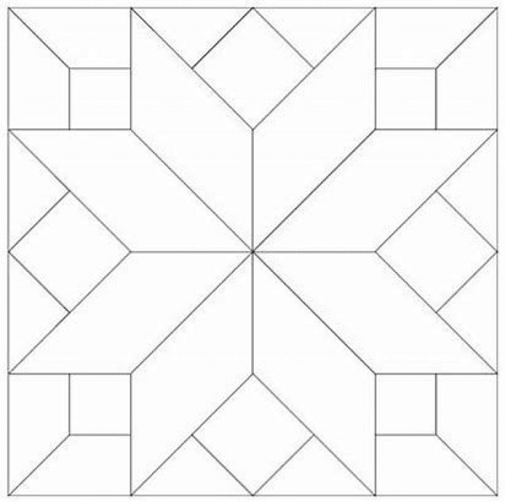 Permalink to Interesting Quilting Pattern Templates