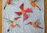 image result for free hummingbird quilt patterns how to Stylish Hummingbird Quilt Pattern Inspirations