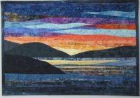 image result for landscape quilt patterns free printable Cool Landscape Quilting Patterns Gallery