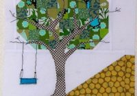 image result for paper pieced tree quilt paper piecing 10 Cool Pieced Tree Quilt Patterns Inspirations