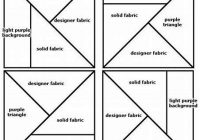 image result for quilting patterns free printable quilting Interesting Printable Quilt Block Patterns Gallery