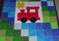 image result for thomas the train quilt pattern quilts Cozy Thomas The Train Quilt Patterns Gallery