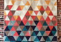 imgur the magic of the internet Elegant Ombre Triangle Quilt Gallery
