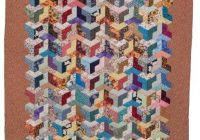 inner city quilt ina meyer quilt teacher and judge from Elegant Inner City Quilt Pattern