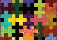 Interesting 20 easy quilt patterns for beginning quilters 10 Elegant Simple Quilt Square Patterns