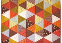 Interesting 4 free flannel quilt diy ideas suzy quilts 11 Interesting Easy Flannel Quilt Patterns