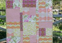Interesting 7 free fat quarter quilt patterns Cozy Easy Fat Quarter Quilt Patterns