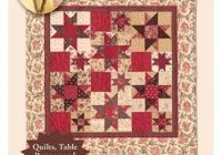 Interesting a better star for all seasons eleanor burns signature 11 Modern Eleanor Burns Quilt Patterns