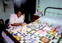 Interesting african american quiltmakers in north louisiana a 10 Interesting African American Quilt Patterns