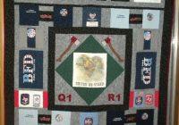 Interesting another fireman quilt tshirt quilt pattern fireman quilt 11 Modern Firefighter Quilt Patterns