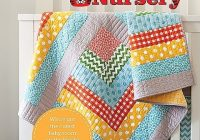 Interesting boos nursery colorful ba quilt pattern pack Cozy Baby Quilt Patterns Gallery