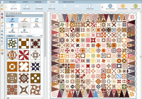 Interesting dear jane add on for eq download for pc and mac 9 New Dear Jane Quilt Block Patterns