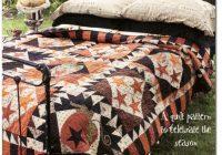 Interesting haloween 1904 a quilt to celebrate the season 9 Elegant Blackbird Designs Quilt Patterns